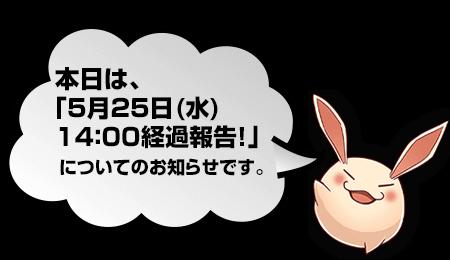 新レイド戦「エルバンの脅威・ボスモンスター討伐イベント」5月25日(水)14:00経過報告!