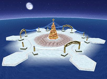 クリスマス島| イルーナ戦記