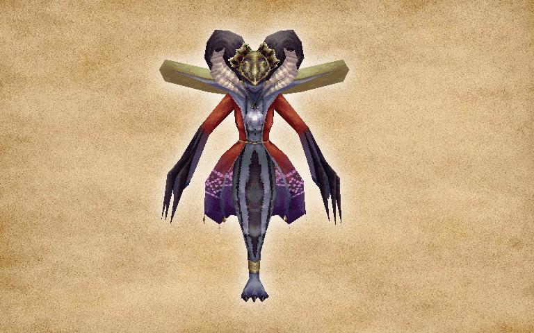 セシリーア | イルーナ戦記